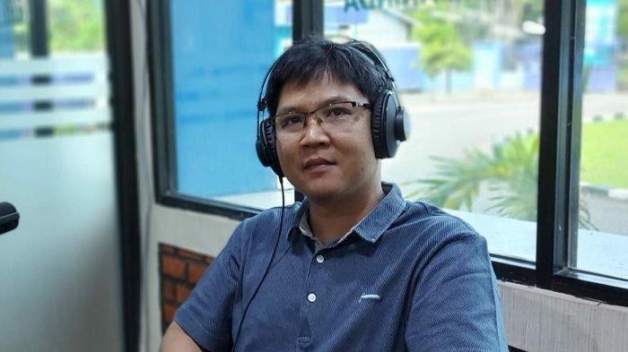 Aset Pemkot Samarinda Dipegang Partai Golkar Ditanggapi Pengamat Hukum dari Unmul
