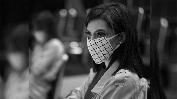 VIRAL Kursi Kosong Sampai Kertas Minta Tolong, Sosok Najwa Shihab Ternyata Pernah Tolak Jadi Menteri