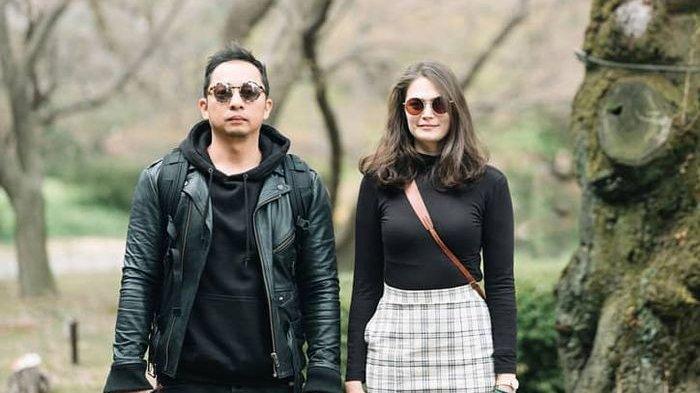 Ringgo Agus Rahman Ungkap Trik Menangkan Hati Istrinya yang Blasteran Jerman, Para Jomblo Bisa Tiru