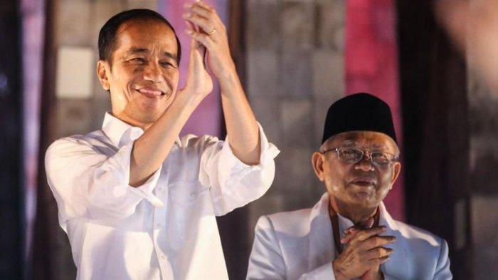 Kembali Dimajukan, Ini Hari dan Waktu Pelantikan Presiden Jokowi Terbaru, Tak Jadi Pukul 16.00 WIB
