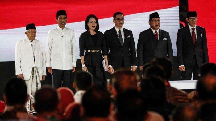 Prabowo Dikabarkan Incar Pilpres 2024, Yusril Ternyata Pernah Beri Ulasan, 2019 Kesempatan Terakhir