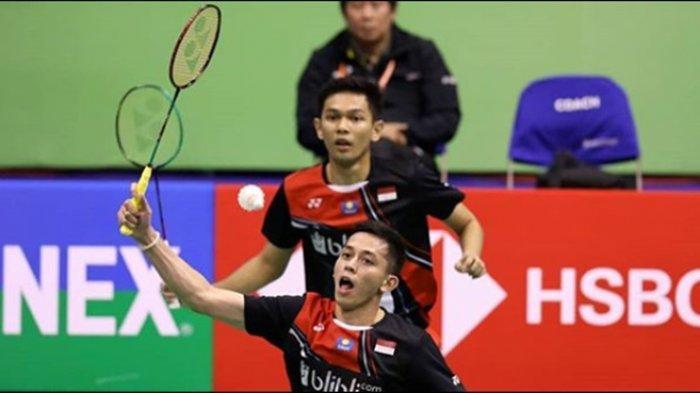 Timnas Badminton SEA Games 2019 Jadi Korban, Latihan Terlambat 2 Jam Ofisial Pesan Transport Sendiri
