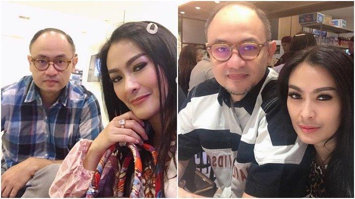 Berapa Gaji Suami Iis Dahlia yang Pilot Pesawat Garuda Indonesia ? Lebih Besar dari Gaji Jokowi Lho
