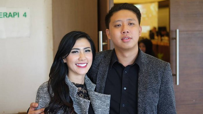Apa Kabar Rey Utami Istri Pablo Benua? Kuasa Hukum Pengganti Farhat Abbas Ungkap Fakta Sedih