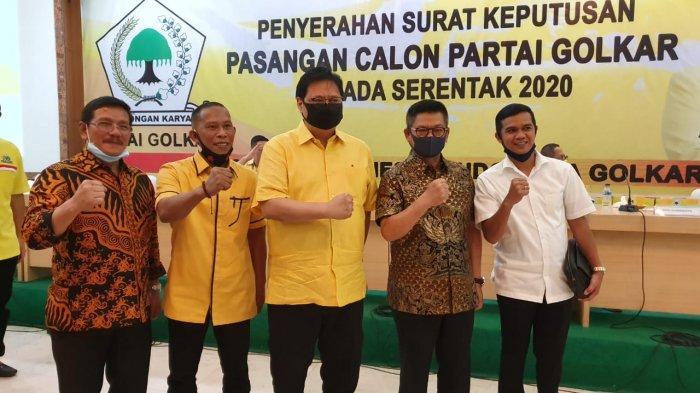 Irianto Lambrie-Irwan Sabri Bakal Diusung PPP dan PKB dalam Pilgub Kaltara, Jubir Beberkan Faktanya