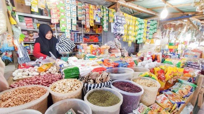 Belum Ada Lonjakan Harga Dihari ke 12 Ramadhan, Simak Daftar Harga Kebutuhan Pokok di Kukar