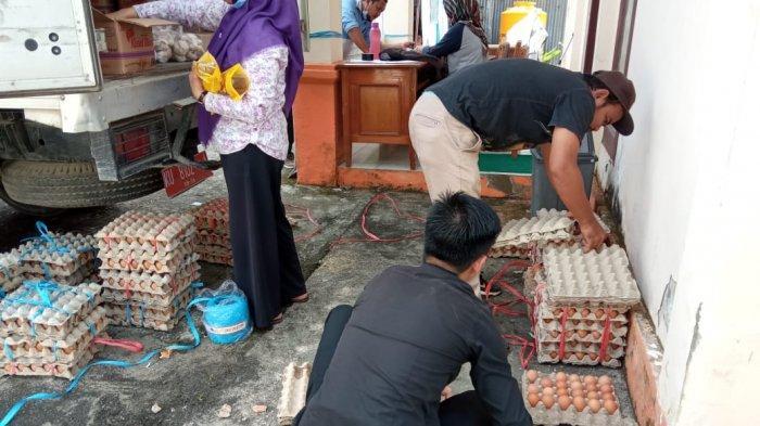 Disperindag Bulungan Akan Gelar Pasar Murah di Tanah Kuning dan Tanjung Palas