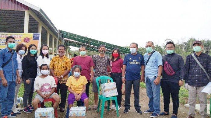 Dua Tahun Fasilitasi Pasar Murah Kubar, Disperindagkop Kaltim Upayakan Berlanjut Tahun 2021
