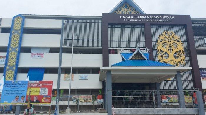 Evaluasi Skema Penataan Lapak Pasar Tamrin Belum Terealisasi, Pemkot Bontang Dituding Ingkar Janji