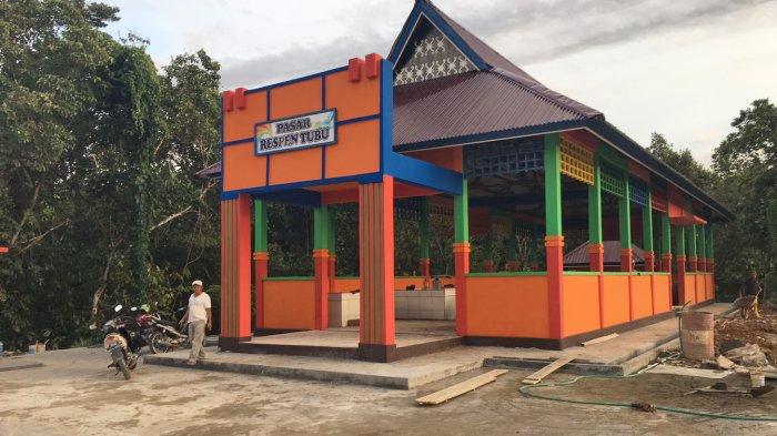 Tiga Pasar Rakyat Akan Dibangun di Penajam Paser Utara (PPU), Berikut Lokasinya