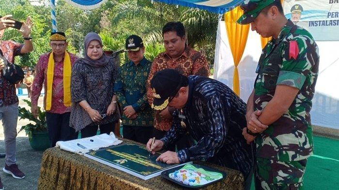 Setelah Listrik Nyala 24 Jam, Air Bersih Lengkapi Fasilitas Publik Masyarakat Muara Samu di Paser - paser-222.jpg