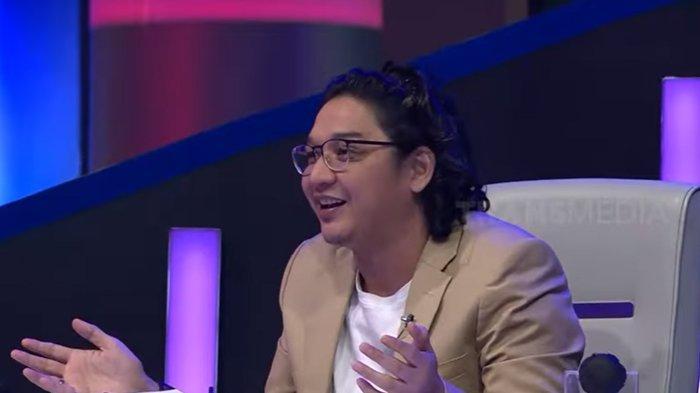 Pasha Ungu Yakin Kelak Ada Artis yang Bakal jadi Presiden atau Wakil Presiden Indonesia