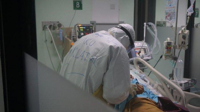 Kapan Pasien Covid-19 yang Isoman Harus Dibawa ke Rumah Sakit? Simak Penjelasan IDI