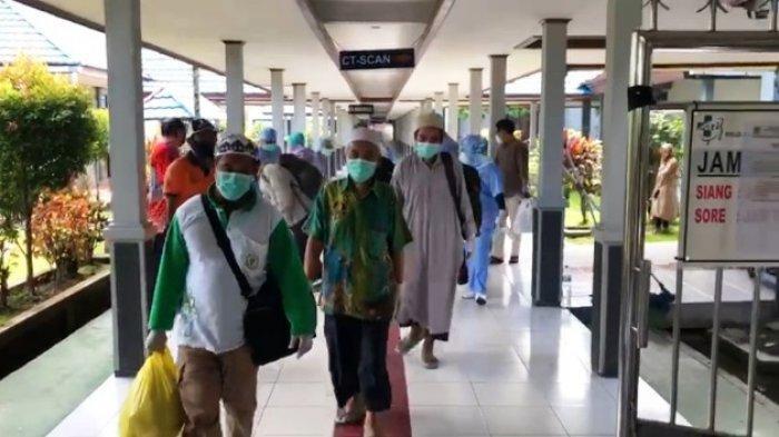 Bupati Muharram Ajak Masyatakat Beri Dukungan Pasien Covid-19