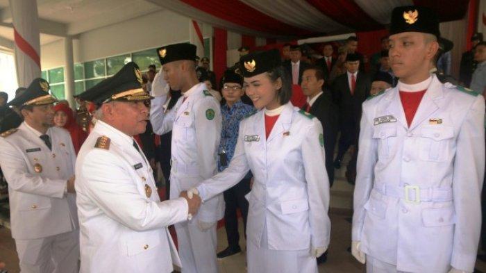 Dipilih Hanya Dua Orang, Dispora Kaltim Akan Seleksi Paskibraka Nasional Dikirim ke Jakarta