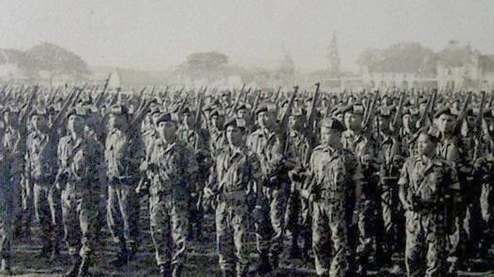 Sejarah Hari Ini Kostrad Lahir, Kisah Operasi Pertama di Papua & Daftar Panglima dari Masa ke Masa