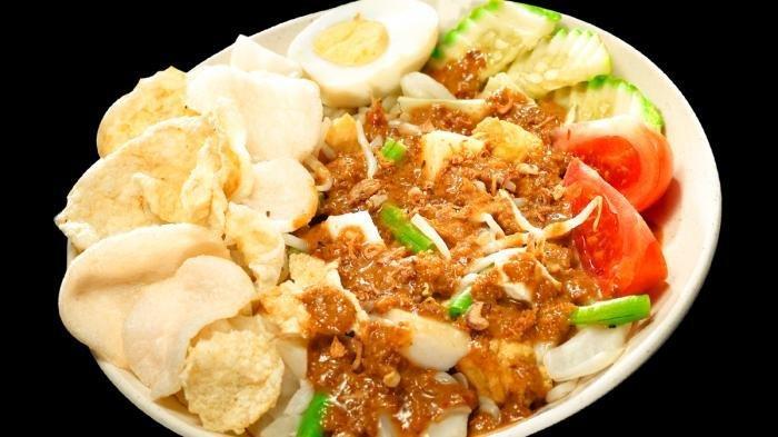 Pengen Makan Ketoprak, Ini Rekomendasi Makan Ketoprak di Jakarta yang Legendaris dan Terkenal Enak