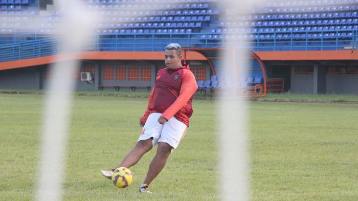 Rekor tak Terkalahkan Borneo FC Tumbang Oleh Bali United, Presiden Klub Nabil Husein Komentar Begini
