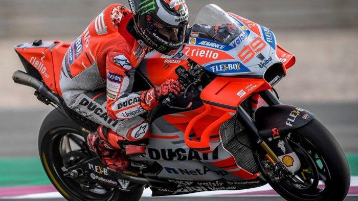 Sempat Ditentang Marquez, Musim 2019 Honda Akhirnya Kontrak Jorge Lorenzo