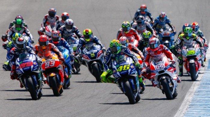Hasil Kualifikasi MotoGP Perancis 2018 - Kejutan di Pole Position, Rossi Tertinggal Lagi