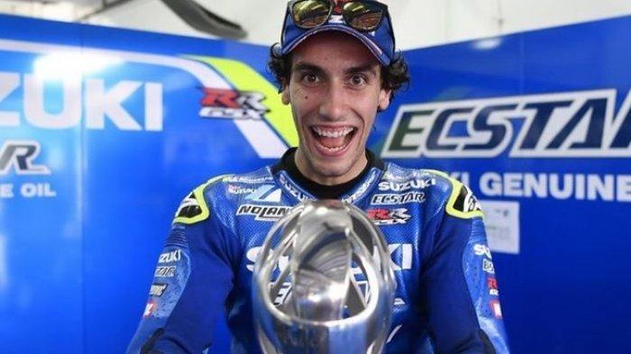 Jadwal MotoGP Catalunya 2021: Alex Rins Absen Akibat Cidera, Bakal Jalani Operasi Tangan