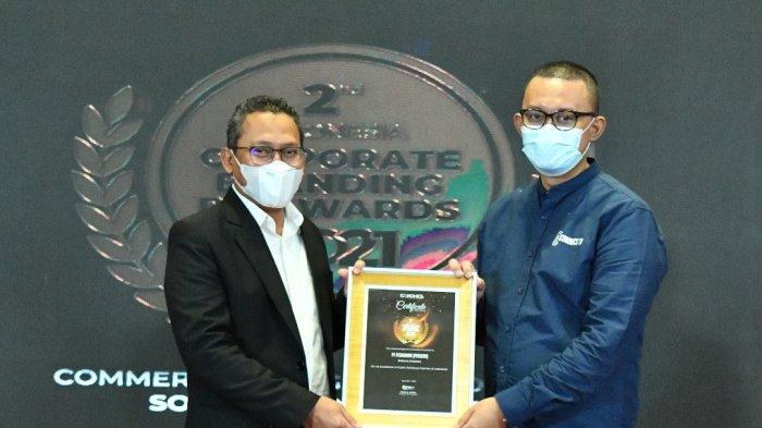 Lagi, Pegadaian Raih Penghargaan PR Award