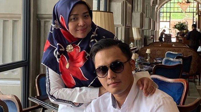 Pekerjaan Fadel Islami Diungkap Sang Istri, Muzdalifah Unggah Foto Brand Fashion Pria