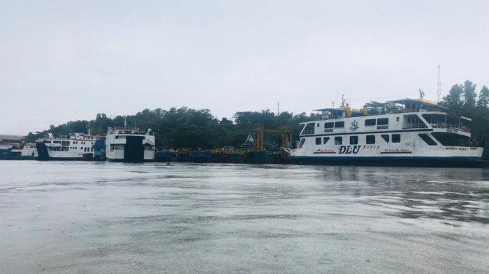 3 Indikasi Dugaan Penyelewengan di Pelabuhan Ferry Kariangau, Kejari Balikpapan akan Periksa