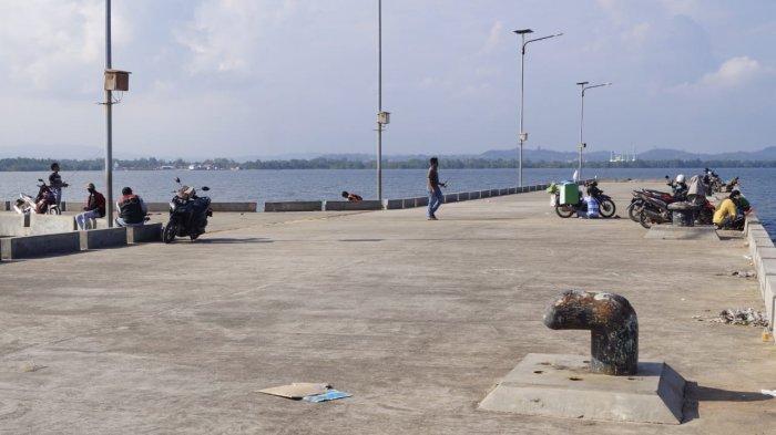 Pembangunan Pelabuhan Kenyamukan di Kutai Timur, Pemkab Bergantung ke Pemprov Kaltim