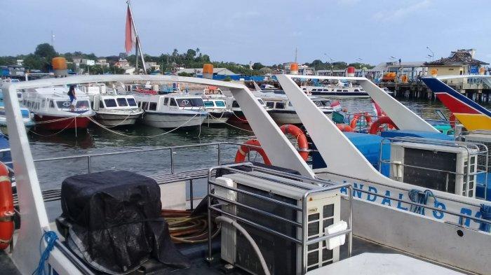 Pelayaran Masih Mogok, 6 Januari Pengusaha Speedboat Rapat dengan DPRD Kaltara, Bahas Soal Ini