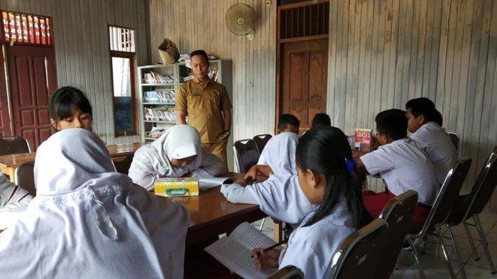 Kabar Terbaru, Jokowi Tunda Masuk Sekolah? Muhadjir dan Kemendikbud Bahas Pendidikan Era New Normal