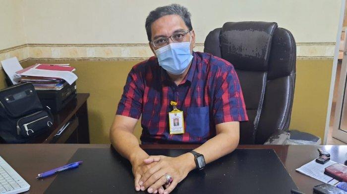 Januari 2021 Kasus Positif Covid di Samarinda Tinggi, Tapi Kurva Epidemik tak Setinggi Oktober 2020