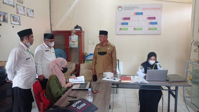 Pelaksanaan MTQ Malinau Rencananya Ditutup Jumat Nanti