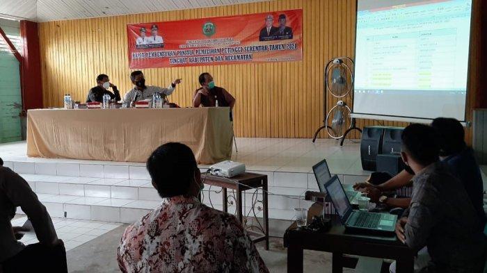 Sebanyak 29 Kampung di Mahulu Siap Gelar Pemilihan Petinggi, Dilaksanakan Serentak pada 15 Juli 2021