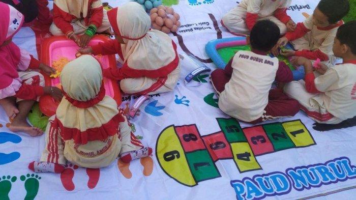 Persiapan PAUD Gelar PTM, Disdik Berau Akan Tinjau Kesiapan Sekolah dan Lakukan Evaluasi