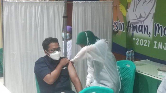 VGR Individu Bakal Diterapkan di Bontang, Kalangan Ekonomi Menengah ke Atas Bisa Vaksin di Klinik