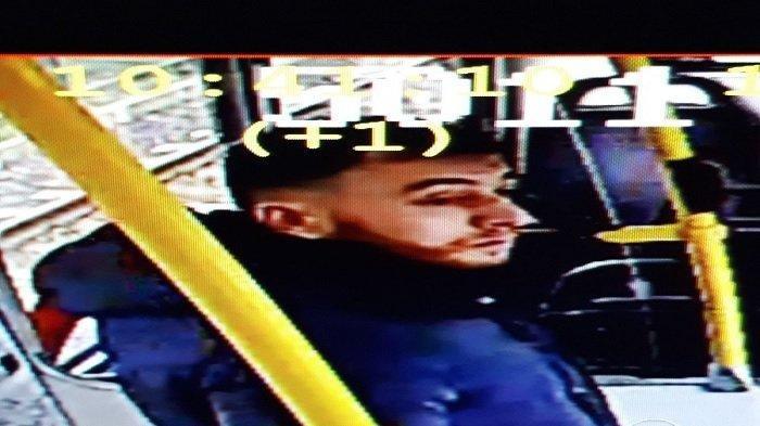Polisi Tangkap Gokmen Tanis, Pria 37 Tahun yang Diduga Pelaku Penembakan di Utrecht Belanda