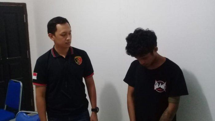 Sebarkan Video Tak Senonoh Milik Pacar Sendiri, YP Langgar UU ITE Terancam 6 Tahun Penjara