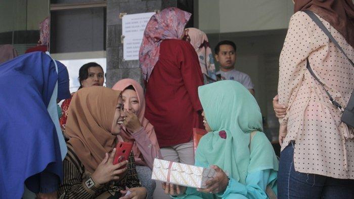BKN Regional Banjarmasin Pantau Proses Seleksi CPNS Pemprov Kalimantan Utara 2019, Ini Alasannya
