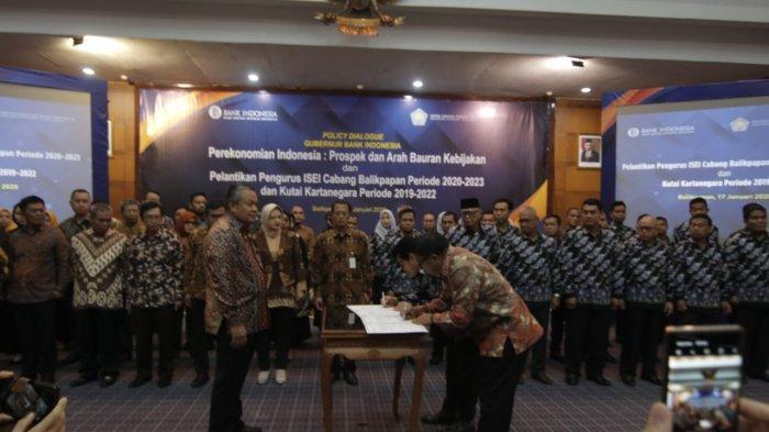 Pertumbuhan Ekonomi Indonesia 2020 Diperkirakan Dapat Mencapai Level 5,5 Persen