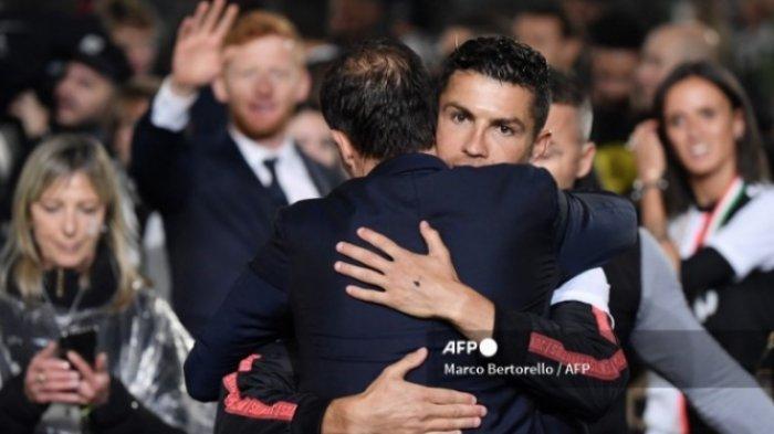 Situasi Terbaru Juventus Usai Ditinggal Ronaldo dan 2 Hasil Buruk Liga Italia, Allegri Penuh Tekanan