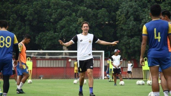 Aktif Kumpulkan Pemain Bintang di Bursa Transfer, Klub Ini Menjelma jadi Los Galacticos Indonesia