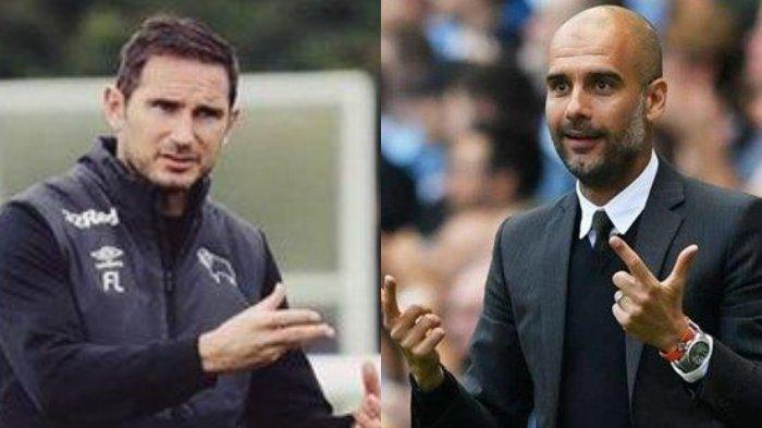 Update Liga Inggris, Live Streaming Chelsea vs Manchester City, Krisis Pemain, Pep Guardiola Pede