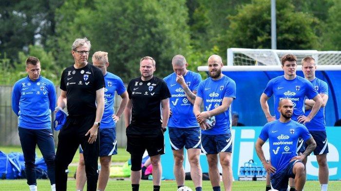 Skuad Tim Debutan Finlandia Termurah di Euro 2020, tak Sampai Setengah dari Harga Kylian Mbappe