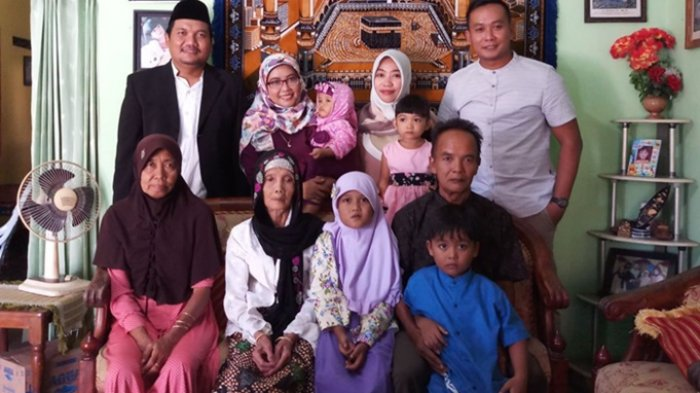 Rayakan Idul Fitri di Kampung Halaman, Ini Cerita Mudik Pelatih Fisik Persiba Balikpapan