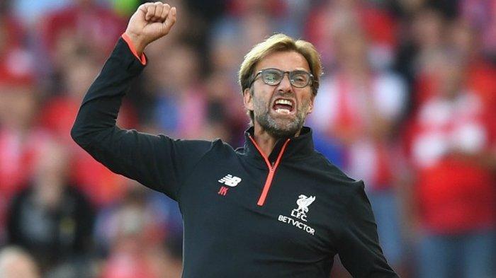 Liverpool Dikalahkan Atletico Madrid, Juergen Klopp: Saya Sadar Saya Adalah Orang Payah