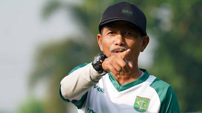 Selain Persib Bandung, dan Arema FC, Klub Ini Banyak Ditinggal Pemain Top, Djanur Urai Penyebabnya