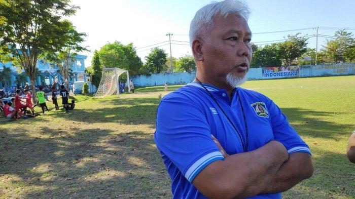 Melawan Mitra Kukar, Satia Bagdja Pelatih Persiba Balikpapan Sebut Pemain Rugi Tampil Loyo