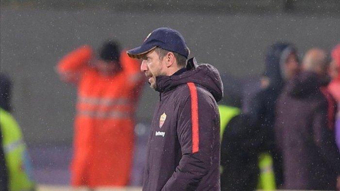 Hasil Fiorentina vs AS Roma Skor Akhir 7-1, Skuat I Lupi Gagal ke Semifinal Coppa Italia