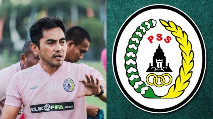 Kaget Dipecat PSS Sleman, Reaksi Kekecewaan Seto Nurdiantoro Setelah Perkenalan Asisten Luis Milla